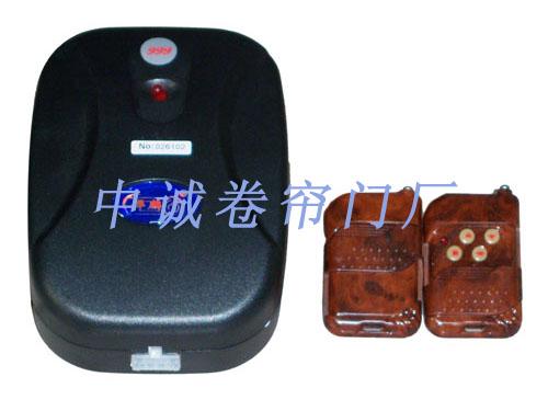 交流电动卷帘门机——交流电机遥控器